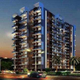 BE SPOILT FOR CHOICE WITH 2 BHK HOMES IN THE MOST STRATEGIC LOCATION OF PUNE EAST.