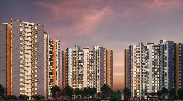 1 BHK Flats & Apartments for Sale in Hinjawadi Phase 1, Pune