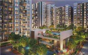 3 BHK Flats & Apartments for Sale in Tathavade, Pune