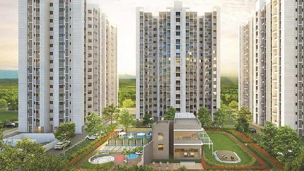 1 BHK Flats & Apartments for Sale in Kharadi, Pune