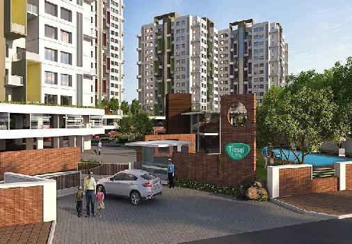 2 BHK Flats & Apartments for Sale in Hinjawadi, Pune