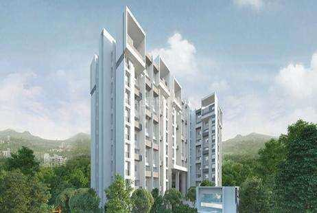 1 BHK Flats & Apartments for Sale in Hinjawadi, Pune