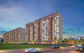 2 BHK Flats & Apartments for Sale in Tathawade, Pune