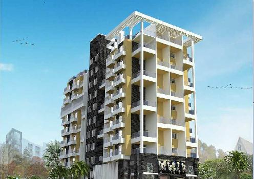 2 BHK Flats & Apartments for Sale in Baner Road, Pune