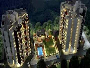 2 BHK Flats & Apartments for Sale in Baner Mahalunge Road, Pune