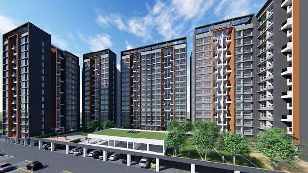 2 BHK Flats & Apartments for Sale in Hinjawadi Phase 3, Pune