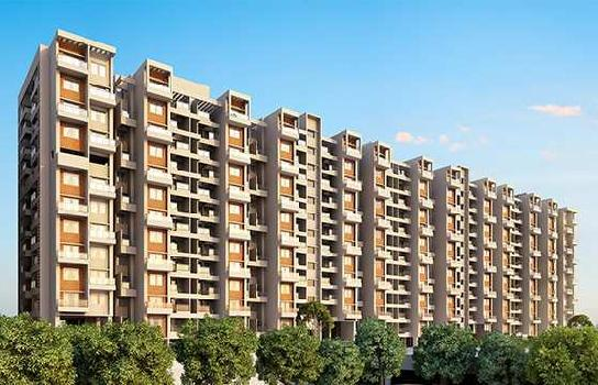 2 BHK Flats & Apartments for Sale in Wakad, Pune