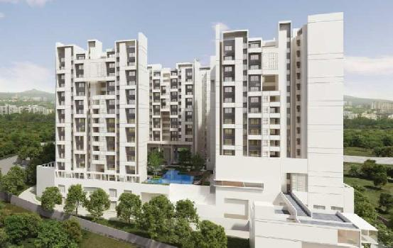 2 BHK Flats & Apartments for Sale in Hinjawadi Phase 1, Pune