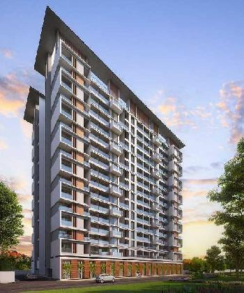 2 BHK Flats & Apartments for Sale in Balewadi, Pune