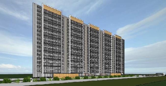 3 BHK Flats & Apartments for Sale in Balewadi, Pune