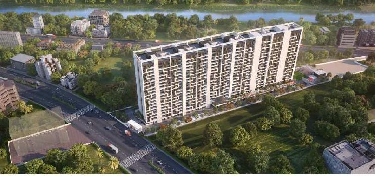 4 BHK Flats & Apartments for Sale in Balewadi, Pune
