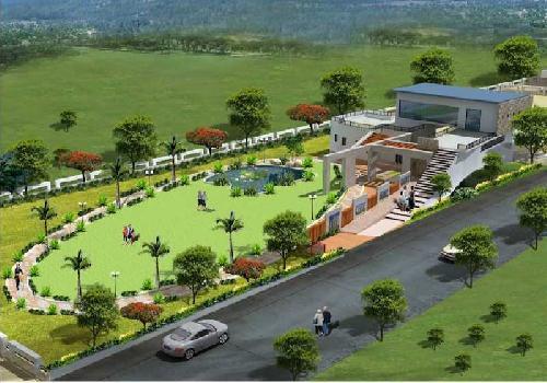 1 BHK Flats & Apartments for Sale in Keshav Nagar, Pune