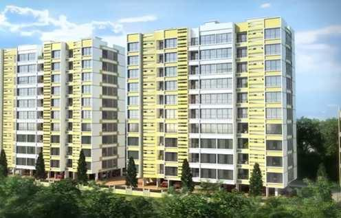 1 BHK Flats & Apartments for Sale in Keshav Nagar, Pune