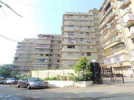 2 BHK Flat For Sale In Siddharth Nagar, Worli, Mumbai