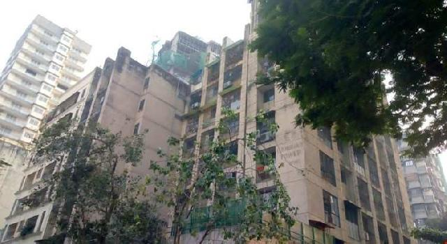 2 BHK Flat For Sale In J A Raul Marg, Prabhadevi, Mumbai