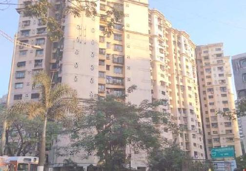 2 BHK Flat For Sale In Andheri East (Majas road, near Oberai school, near Kalpataru estate