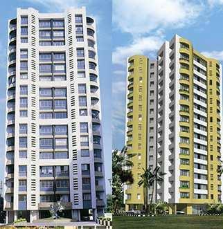 3 BHK Flat For Sale In Ghatkopar, Mumbai