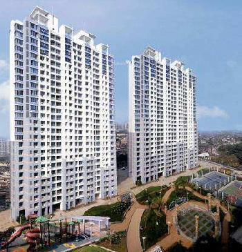 3 BHK Flat For Sale In Parel, Mumbai