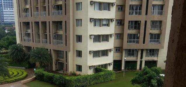 1 BHK Flat For Sale In Worli Naka, Mumbai