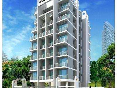 1 BHK Flat For Sale In Sector 30, Ghansoli, Navi Mumbai