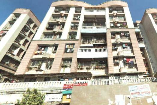 1 BHK Flat For Sale In Sector 5, Ghansoli, Navi Mumbai