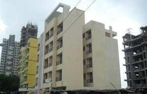 1 BHK Flat For Sale In Sector 15, Ghansoli, Navi Mumbai