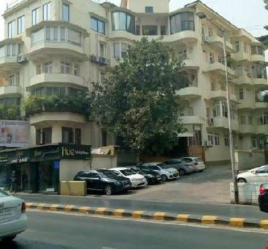 3 BHK Flat For Sale In Peddar Road, Mumbai