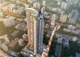 2 BHK Flat For Sale In Worli, Behind Big Bazar, Mumbai