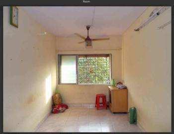 1 RK Flat For Sale In Tulsi Paip Road. Dadar