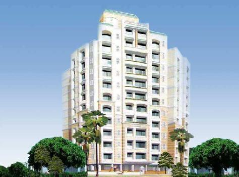 2 BHK Flat For Sale In Sakinaka, Mumbai