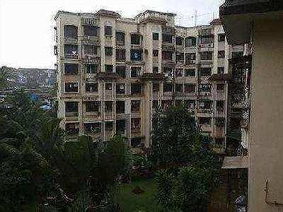 2 BHK Flat For Sale In Poonam Nagar, Andheri East, Mumbai