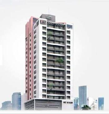 3 BHK Flat For Sale In Dadar West, Mumbai