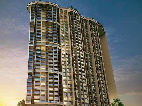 3 BHK Flat For Sale In Lokhandwala, Mumbai
