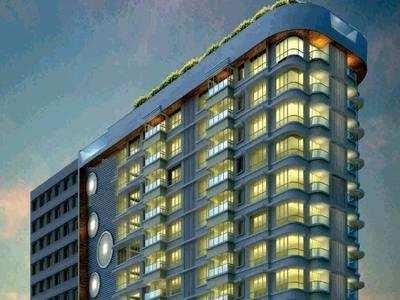 Studio Apartment For Sale In Madame Cama Road, Churchgate, Mumbai