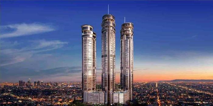 3 BHK Builder Floor For Sale In Worli, Mumbai