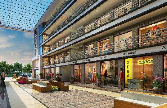 Business center for Sale in Amroli, Surat