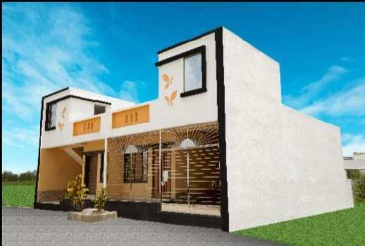 2Bedrooms 2Baths Independent House/Villa for Sale in Olpad, Surat, Gujarat