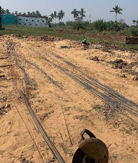12 Sq.ft. Commercial Lands /Inst. Land for Sale in Salipur, Cuttack