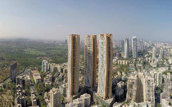 3 BHK Flats & Apartments for Sale in Goregaon, Mumbai