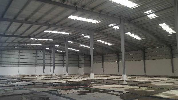 85000 Sq.ft. Warehouse/Godown for Sale in Bhiwandi, Thane