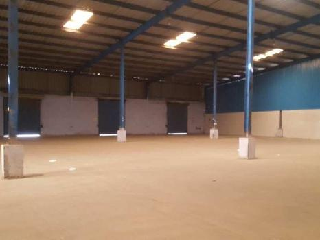 Factory for Lease in Mumbai Beyond Thane