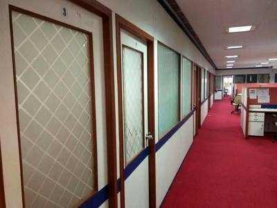 Commercial Office Space for Lease in Mumbai South