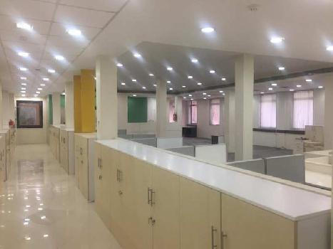 12000 Sq.ft. Office Space for Rent in Mahakali Caves Road, Mumbai