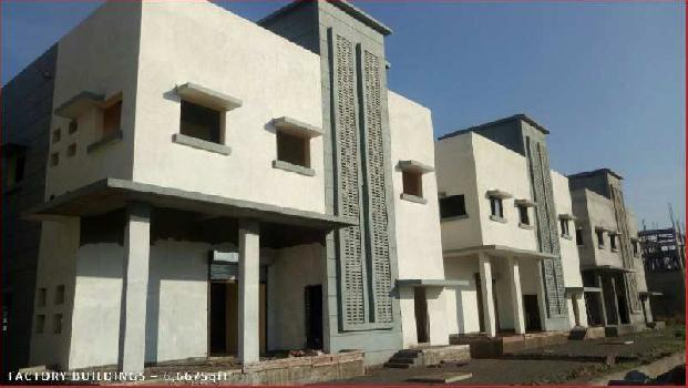 6667 Sq.ft. Factory / Industrial Building for Sale in Bhiwandi, Mumbai