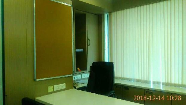 ₹ 1.4 Lac 130.06 sq.m., Commercial Office/Space for lease/rent in Jogeshwari (East)
