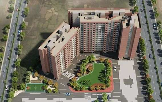 2 BHK Flats & Apartments for Sale in Vasai East, Thane