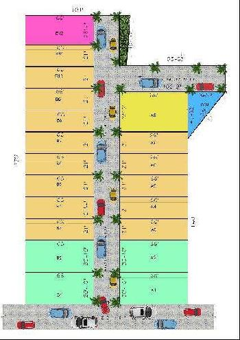 Residential Plot for Sale in Mahrajganj, RaeBareli