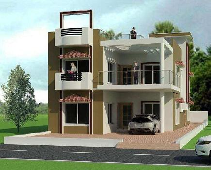 Residential Plot for Sale in RaeBareli