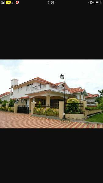 3 BHK Bungalow For Sale In Tungarli, Lonavala, Pune