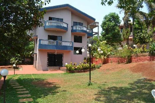 3 BHK  Bungalow With Personal Pool For Rent In Lonavala Khandala